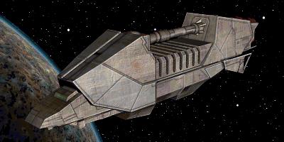 Corellian Action VI Transport
