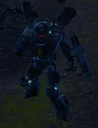 Siege Skytrooper