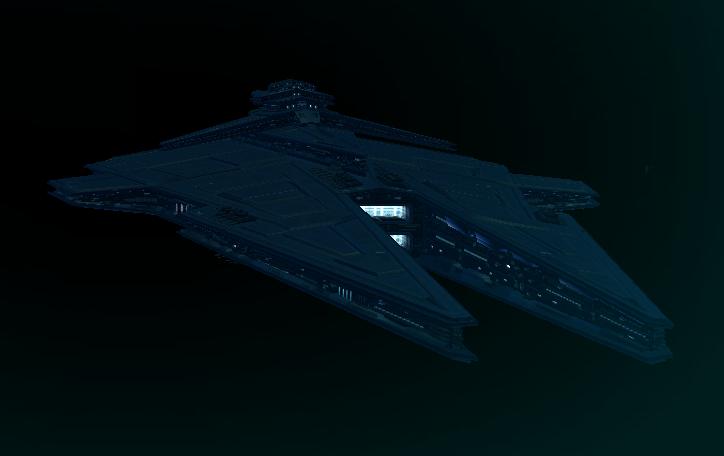BSX-5 Dreadnought