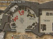 Docking Bay Ambush