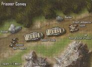 Prisoner Convoy