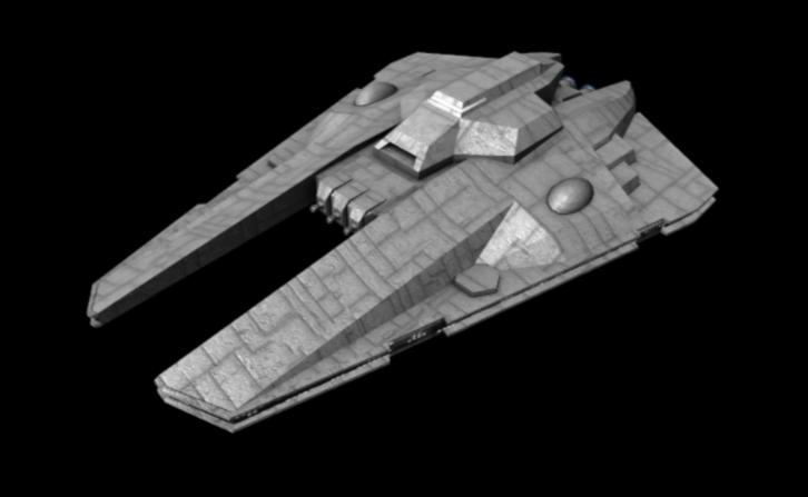Broadside-Class Cruiser