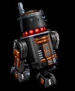 Imperial Astromedic