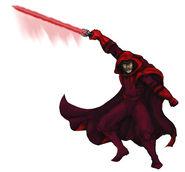 Inquisitor Draco