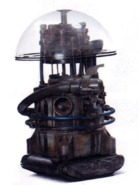 RT Sifter Droid