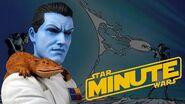 Ysalamiri (Legends) - Star Wars Minute
