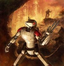HKB-3 Hunter-killer Droid.jpg