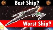 The Best of Ships..