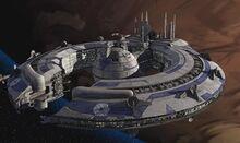 Lucrehulk-Class Battleship.jpg