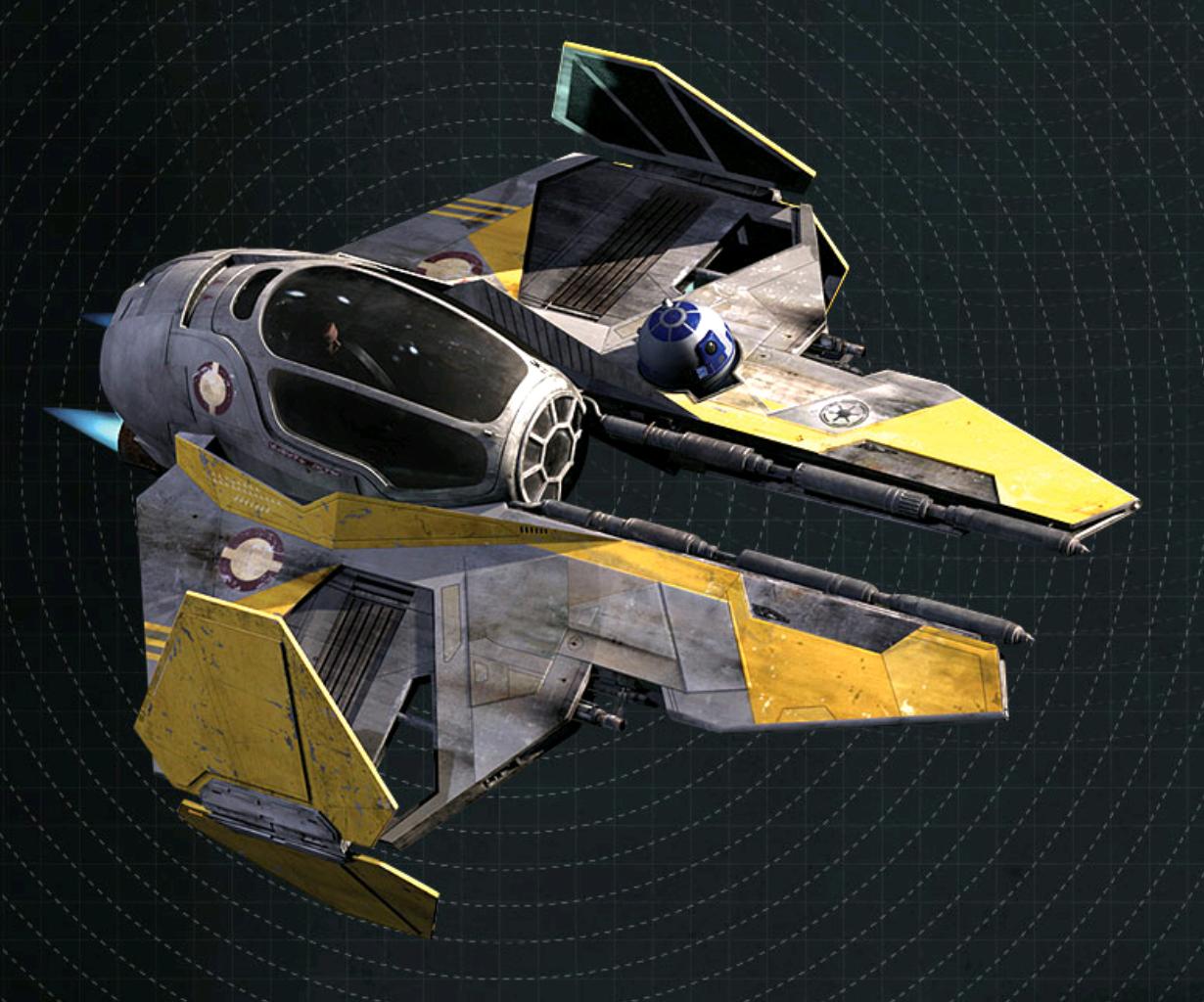 Eta-2 Actis Interceptor