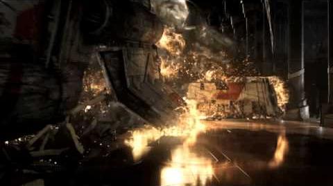 Star Wars The old Republic - Intro Imperium