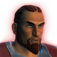 Lieutenant Pierce game icoon