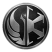 Alliance silver icon