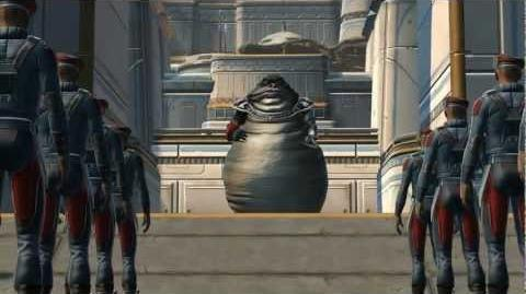Rise of the Hutt Cartel First Look Video