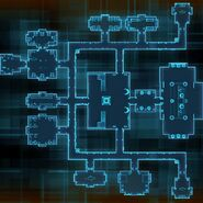 Sith Academy level 1 map