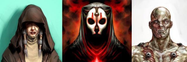 Sith Triumvirate