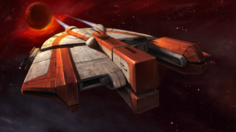 Ebon Hawk Star Wars The Old Republic Wiki Fandom Ebon hawk quests after landing the ebon hawk for the first time and reaching area #5 in the ship, it's zaalbar (naturally) that tells you that the food supplies are lower than they should be. ebon hawk star wars the old republic