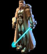 Рыцарь-джедай