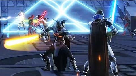 Star Wars The Old Republic - E3-Trailer zeigt alle Neuerungen 2012