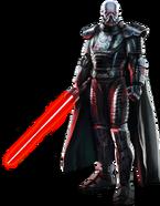Ситх-воин
