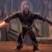 Sith Marauder Advanced Class Star Wars The Old Republic Wiki Fandom