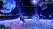 Space Combat - Saleucami fleet action - SWTOR TOR