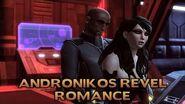 Andronikos Revel Romance-1