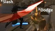 SWTOR NPC Battles 1 ft