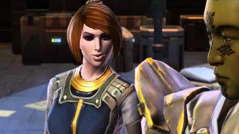 STAR WARS™ The Old Republic™ - Dev Dispatch - Companion Characters