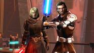 """Star Wars™ The Old Republic - Knights of the Fallen Empire """"Story and Writing"""" Video"""