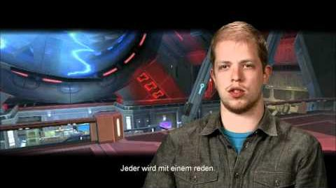 SWTOR Videodokumentation The Voice of Star Wars The old Republic
