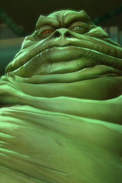 Nem'ro the Hutt