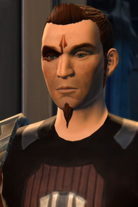 Overseer Harkun