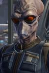 Commander Vray