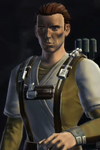 Field Agent Burne