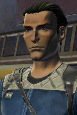 Lieutenant Xorem