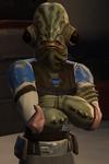 Commander Narlock
