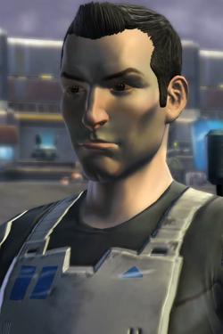 Sergeant Jaynes