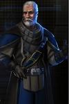 Supreme Chancellor Janarus