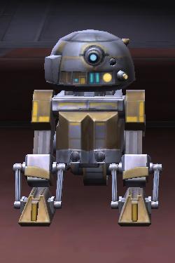 Esseles Repair Droid