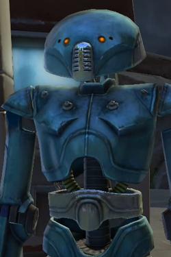 Republic Medical Droid
