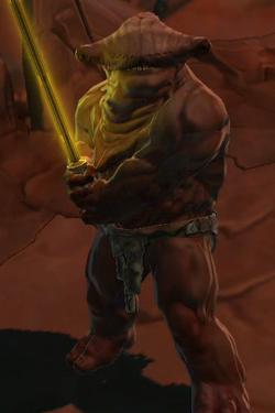 Flesh Raider Brute