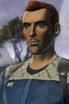 Lieutenant Bendick