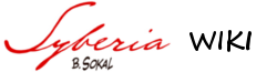Syberia Wiki