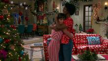 How The Syd Stole Christmas Sydney and Alisha hug.png