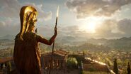 Assassins Creed Odyssey screen GreeceEstablishing E3 110618 230pm 1528723943