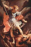 SAINT MICHAEL ARCH ANGEL