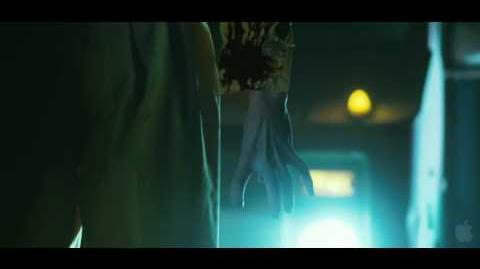 Legion (2010 film) Official Trailer HD