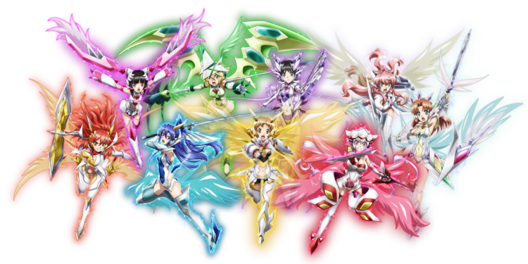 Canon Symphogear Users X-Drive.png