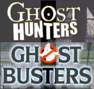 GhostHuntersBusters